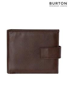 Burton Clasp Wallet