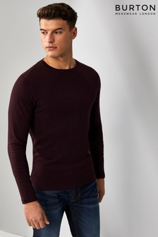 Burton Long Sleeve T-Shirt