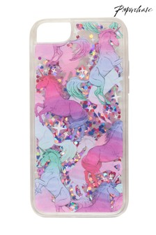 Paperchase Unicorn Phone Case Suitable For iPhone SE