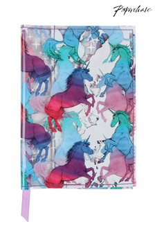 Paperchase Unicorn Passport Cover