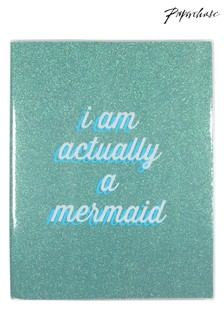Paperchase I Am Mermaid Notebook