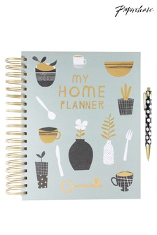 Paperchase Home Planner