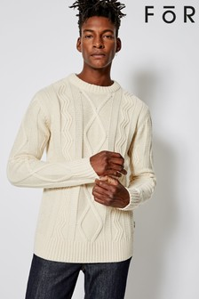 For Knitted Jumper