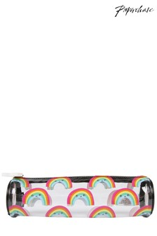 Paperchase Rainbow Pencil Case
