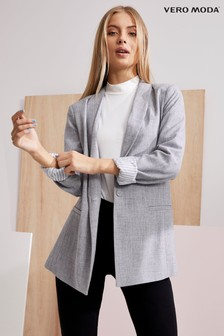 Vero Moda Long Sleeve Blazer