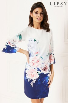 Lipsy Verity Shift Dress