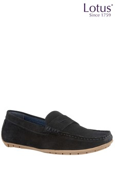 Lotus Casual Loafers