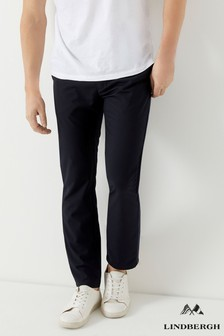 Lindbergh Relaxed Tuxedo Trousers