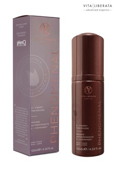 Vita Liberata Phenomenal 2-3 Week Mousse Dark 125ml