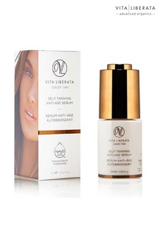 Vita Liberata Anti-Age Tanning Serum 15ml