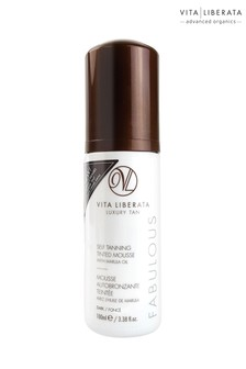 Vita Liberata Fabulous Mousse Dark 100ml