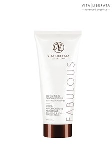 Vita Liberata Fabulous Gradual Lotion Medium 200ml