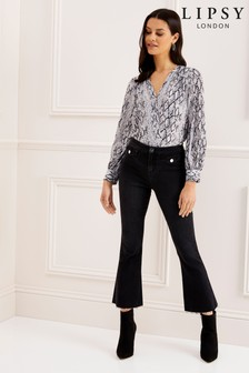 8422c84436 Lipsy Jeans For Women | Lipsy Skinny & Slim Fit Jeans | Next Ireland