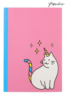 Paperchase Ok Play A5 Unicat Notebook