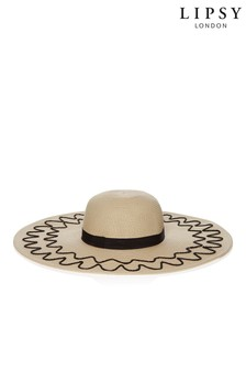 e4323a58793 Lipsy Squigle Floppy Hat