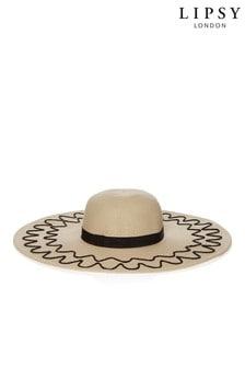 c48cfa8d8f7 Lipsy Squigle Floppy Hat