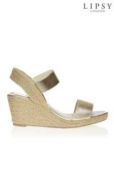 Lipsy Low Espadrille Wedges