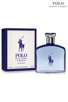 Ralph Lauren Polo Blue Eau de Parfum 125ml