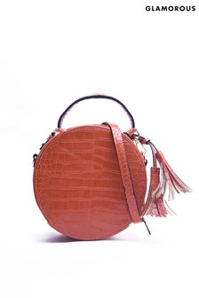 Glamorous Circle Bag