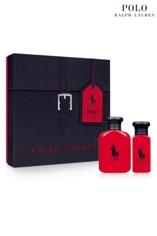 Ralph Lauren Polo Red Eau de Toilette Gift Set