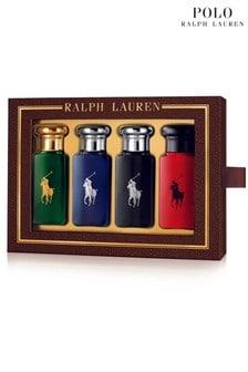 Ralph Lauren 'The World of Polo' Gift Set