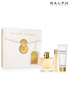 Ralph Lauren Woman Eau De Parfum Women's Perfume Christmas Gift Set
