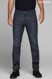 Jack & Jones Resin Coated Jeans