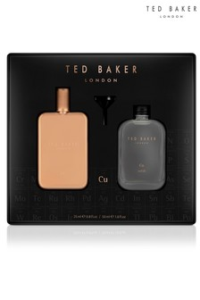Ted Baker Travel Tonics Cu Copper Gift Set