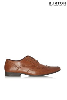 Burton Redford Brogue Shoes