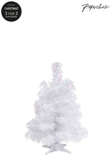Paperchase 1ft Irrid Christmas Tree
