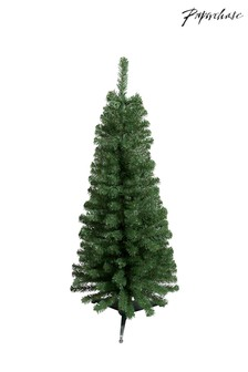 Paperchase 5ft Evergreen Christmas Tree