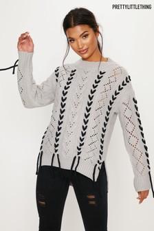 2853fe1e34 Buy Women s  s knitwear Knitwear Prettylittlething Prettylittlething ...