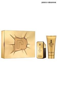 Paco Rabanne 1 Million 50ml EDT & Shower Gel Gift Set