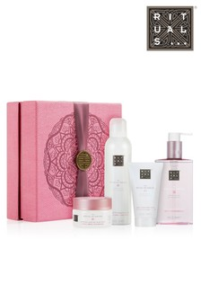 The Ritual of Sakura - Renewing Ritual Gift Set