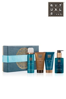 The Ritual of Hammam - Purifying Treat Gift Set