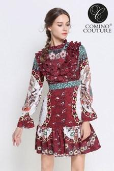 Comino Couture Ruby Mini Dress