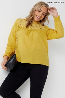 Only Carmakoma Curve Erica Blouse