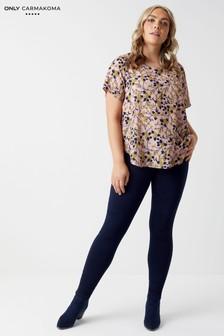 Only Carmakoma Curve Regular Skinny Jeans