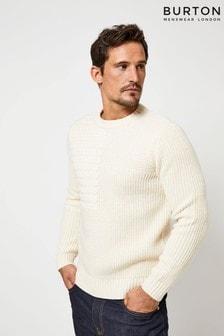 סוודר פאצ'ים של Burton