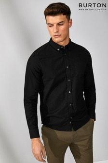 Burton Oxford-Hemd