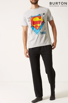 "Burton ""Man Of Steel"" Pyjama Set"
