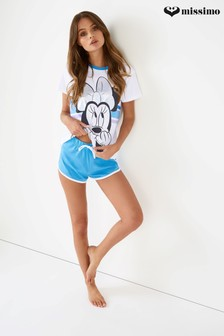 Missimo Minnie Shorty PJ Set