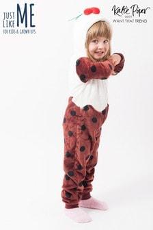 ثوب من قطعة واحدة للأطفال من Want That Trend