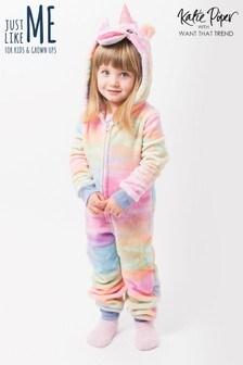 Want That Trend Kids Unicorn Onesie
