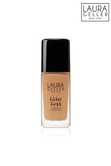 Laura Geller Filter First Luminous Foundation