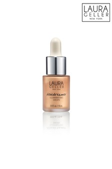 Laura Geller Dewdreamer Illuminating Drops in Diamond Dust