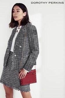 Dorothy Perkins Boucle Jacket
