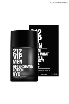 Carolina Herrera 212 VIP Men After Shave Lotion