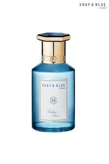 Shay & Blue Sicilian Limes Eau De Parfum 100ml
