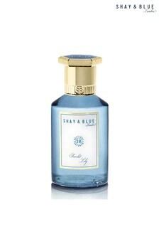 Shay & Blue Scarlet Lily Eau De Parfum